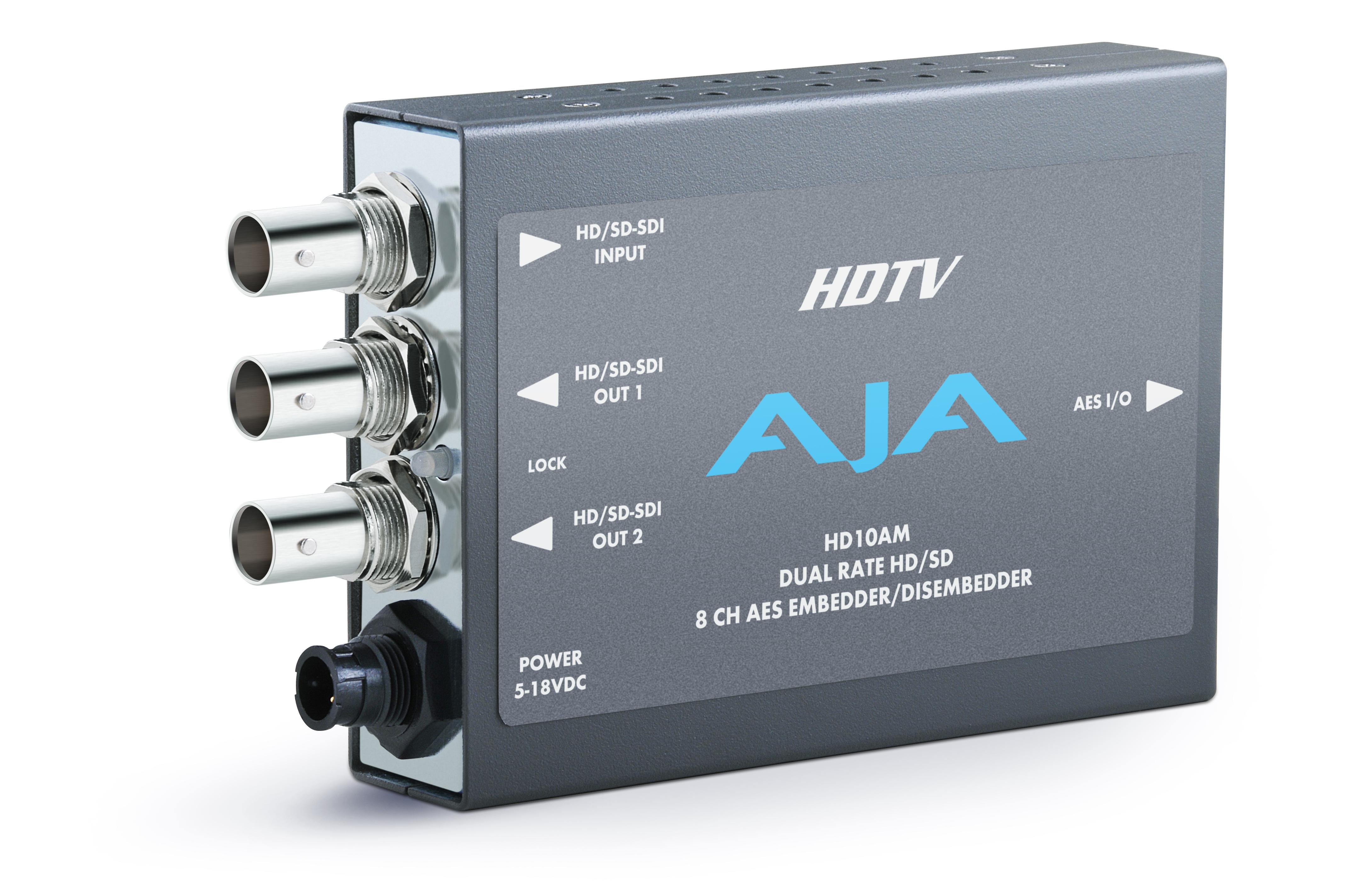HD10AM