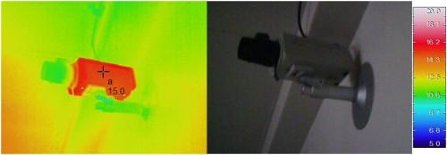 ネットワークカメラA