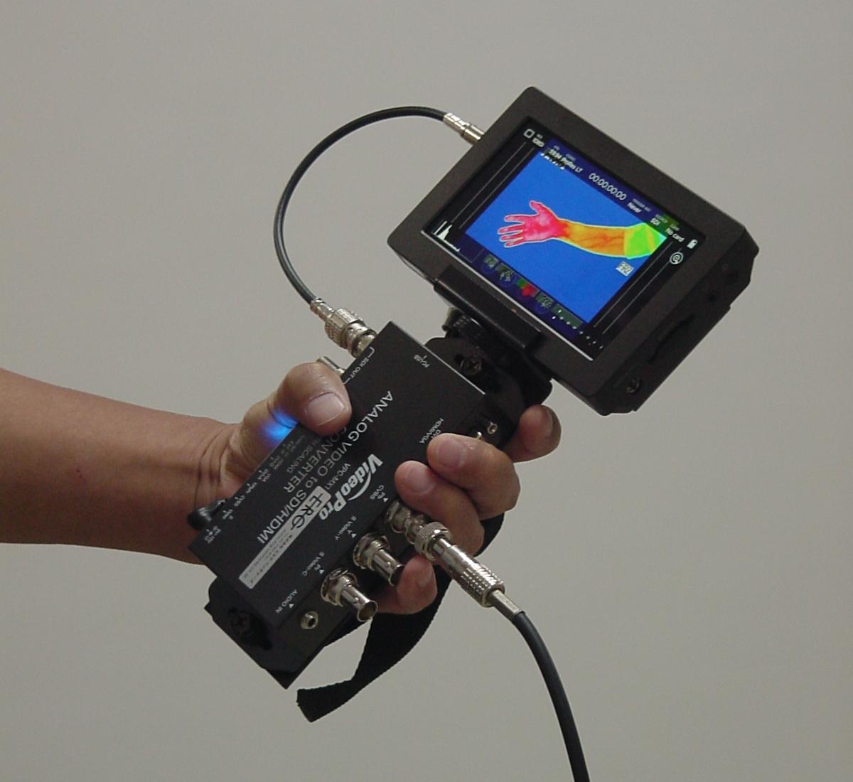 VideoAssist+VideoPro1
