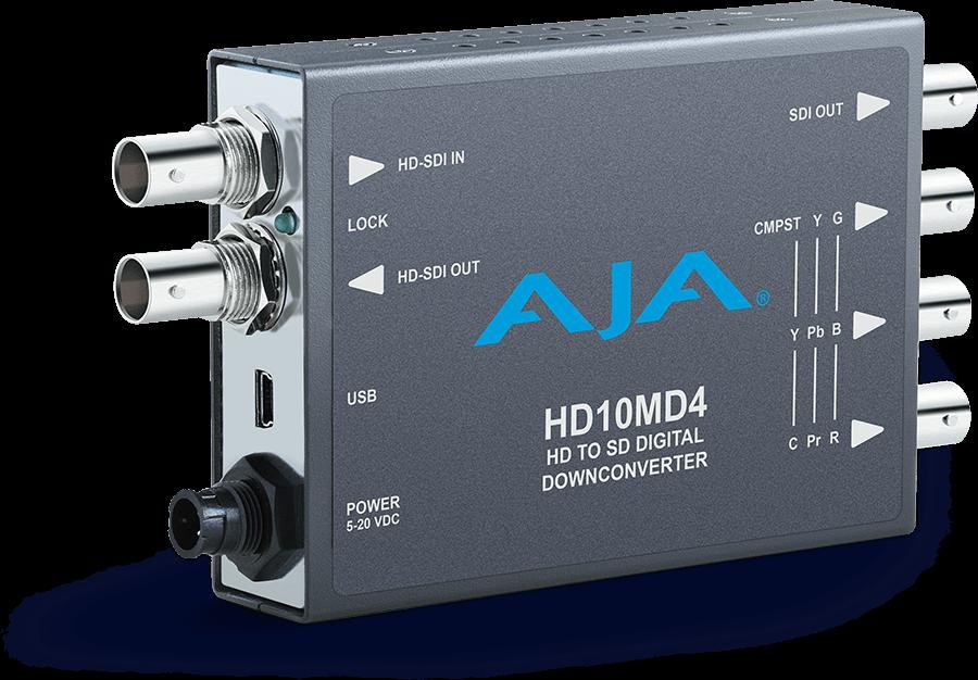 HD10MD4-compressor